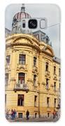 Croatian Railways Administration Building In Zagreb  Galaxy S8 Case