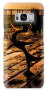 Dance Dance Dude Galaxy S8 Case