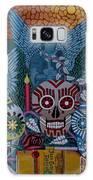 Dia De Los Muertos Galaxy S8 Case