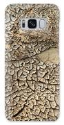 Dried Mud Pan It Time Of Drought Galaxy S8 Case