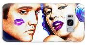 Elvis And Marilyn Monroe Galaxy S8 Case