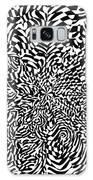 Entangle Galaxy S8 Case