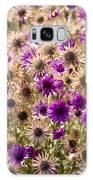 Eternity Flower Galaxy S8 Case