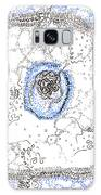 Eukaryotic Galaxy S8 Case