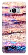 Everything Is Motion - Abstract Art Galaxy Case by Jaison Cianelli