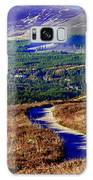 Extasy In Cairngorms National Park Scotland Galaxy S8 Case