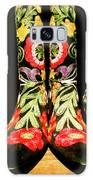Fancy Boots Galaxy S8 Case
