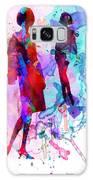 Fashion Models 8 Galaxy S8 Case
