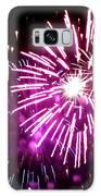 Fireworks 11 Galaxy S8 Case