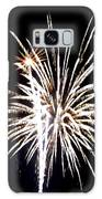 Fireworks 2 Galaxy S8 Case