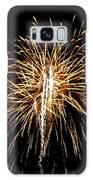Fireworks 3 Galaxy S8 Case