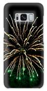 Fireworks 5 Galaxy S8 Case