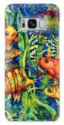 Fish Tales IIi Galaxy S8 Case