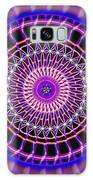 Five Star Gateway Kaleidoscope Galaxy S8 Case