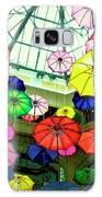Floating Umbrellas In Las Vegas  Galaxy S8 Case