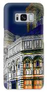 Florence Italy Galaxy S8 Case