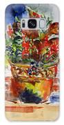 Flower Pot Galaxy S8 Case