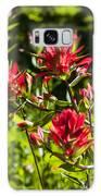 Flower Galaxy S8 Case