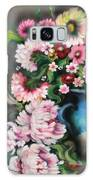 Flowers And Vase Galaxy S8 Case