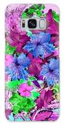 Flowers Designed Just For You Galaxy S8 Case