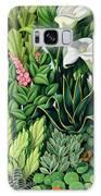 Foliage Galaxy S8 Case