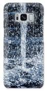 Fountain. Galaxy S8 Case
