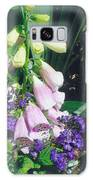 Foxglove In Sunlight Galaxy S8 Case