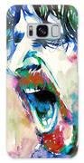 Frank Zappa  Portrait.4 Galaxy S8 Case