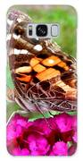 Fritillary Butterfly  Galaxy S8 Case
