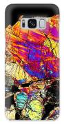 Galactic Divide Galaxy S8 Case