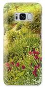Garden Wish Galaxy S8 Case