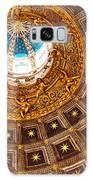 Gate Of Heaven Galaxy Case by Kim Fearheiley