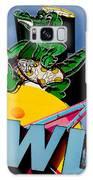 Gator Bowl Galaxy S8 Case