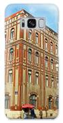 General Post Office Zagreb Galaxy S8 Case