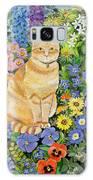 Gordon S Cat Galaxy S8 Case