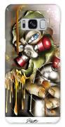 Graffiti Is An Addiction Galaxy S8 Case