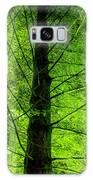 Green On Green Galaxy S8 Case