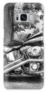 Harley D. Iron Horse Galaxy S8 Case