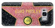 Hollywood Walk Of Fame Elvis Presley 5d28923 Galaxy S8 Case