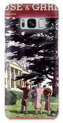 House And Garden Houses For All Tastes Cover Galaxy S8 Case