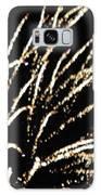 Huron Ohio Fireworks 9 Galaxy S8 Case