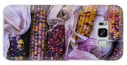 Indian Corn Harvest Galaxy S8 Case