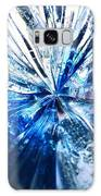 Into The Icy Blue Galaxy S8 Case