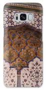 Islamic Geometric Design At The Shahi Mosque Galaxy S8 Case