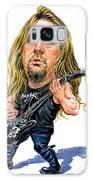 Jeff Hanneman Galaxy S8 Case