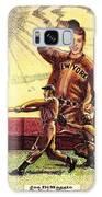 Joe Dimaggio Yankee Clipper Galaxy S8 Case