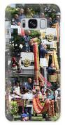 King Kamehameha Draped Galaxy S8 Case
