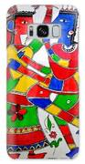 Krishna And Radha Galaxy S8 Case
