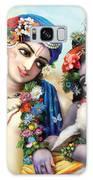 krishna-Balarama Galaxy S8 Case