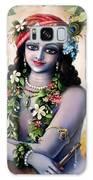 Krishna -forest Boy Galaxy S8 Case